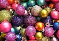Достойный наряд для новогодней елки