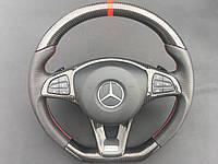 Руль Mercedes C-class W205