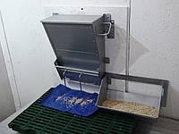 Кормушка -трансформер для подсосных поросят (поросят-сосунов)