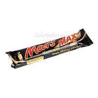 Шоколадные батончики марс макс 75гр