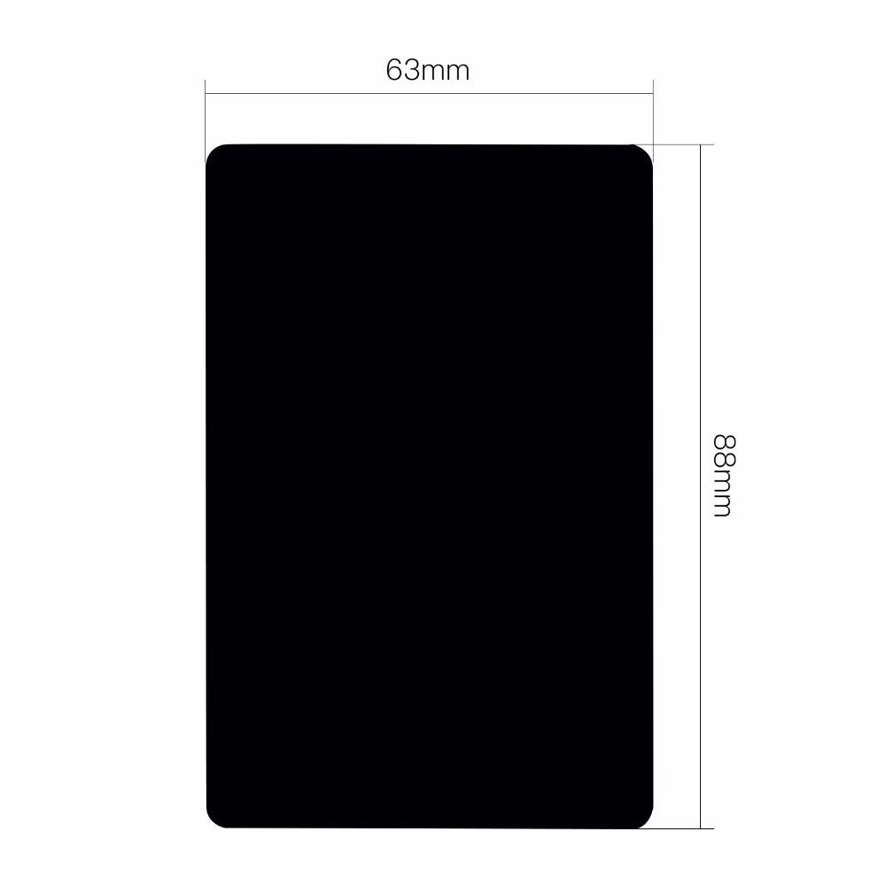 5bec672ada7c1 Черные водонепроницаемые игральные карты пластиковые! Колода черных карт,  которые не мнутся!, цена 198 грн., купить в Киеве — Prom.ua (ID#593408127)