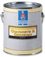 Лак SW Concrete & Driveway по Бетону и Тротуарной плитке(3.78 л)