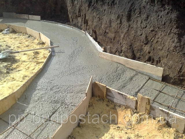 пропариваемые бетоны