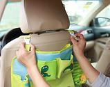Органайзер в автомобиль детский , фото 2