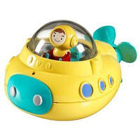 Игрушка для ванной Подводный исследователь Munchkin