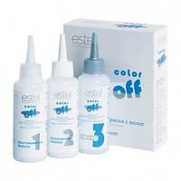 Емульсія COLOR OFF для видалення фарби з волосся