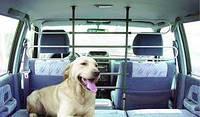 Сетка (решетка) для собак в автомобиль Dog Guard Tube High