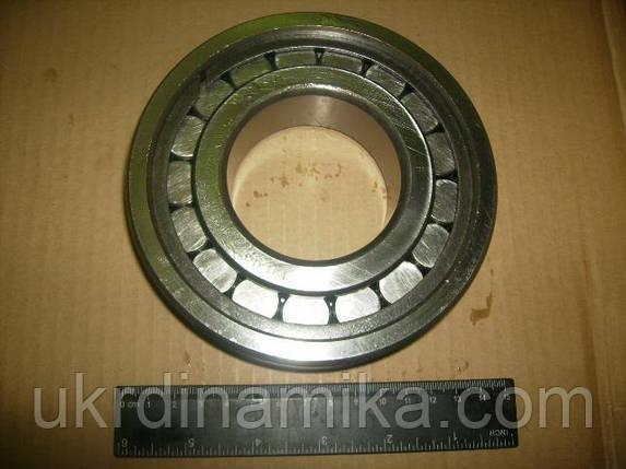 Подшипник роликовый цилиндрический 102314 (NCL314V), фото 2