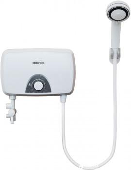 Електричний проточний водонагрівач ATLANTIC Ivory IV202 SB 7.0 kW