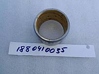 Втулка шкворня верхняя 1880410035 HOWO самосвал