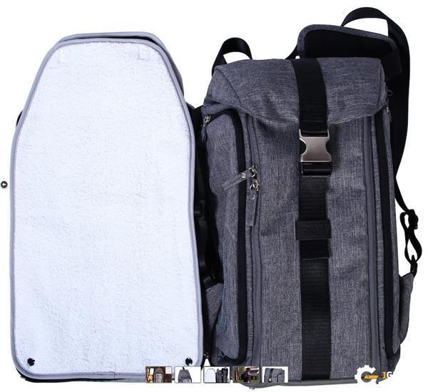 Супер сумка для папы B+B Baby