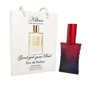 Kilian Good Girl Gone Bad (Килиан Гуд Гел Гон Бэд) в подарочной упаковке 50 мл (реплика) ОПТ