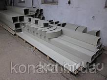 Воздуховоды прямоугольной формы, фото 3