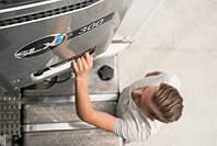 Автономное холодильно-отопительное оборудование