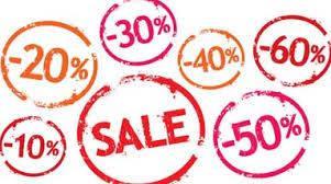 Парад знижок до 50% на сумки і гаманці.