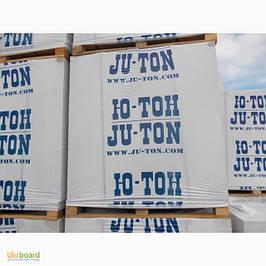 Газобетон JU-TON