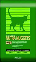 Корм для кошек Nutra Nuggets Indoor Hairball Control Formula
