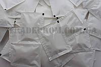 Влажные салфетки в индивидуальной упаковке 500 штук/упаковка (белая небрендированная упаковка)