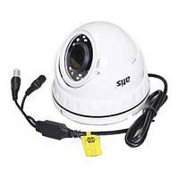 MHD видеокамера AMVD-2MIR-20W/2.8 Prime, фото 1