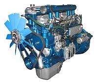 Запчасти двигателя МТЗ 1025