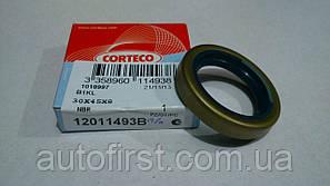 Corteco 12011493B Сальник полуоси ВАЗ 2101-2107 (Германия)