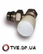 Кран радиаторный IVR (Mercury 536) угловой верхний Ду15