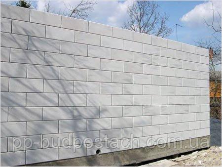 Состав и структура бетона и железобетона