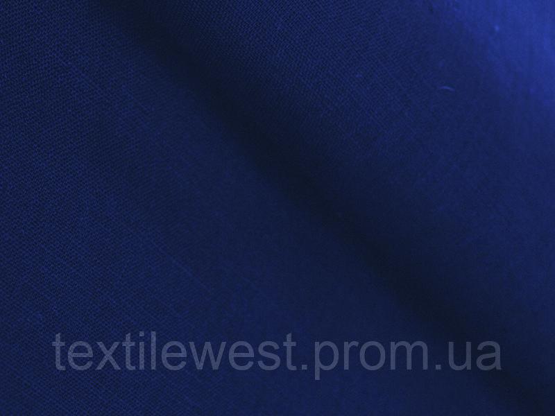 Ткань льняная декоративная