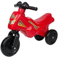 Толокар мотоцикл технок