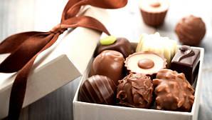 Цукерки в шоколаді