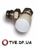 Кран радиаторный IVR (Mercury 534) прямой ерхний Ду15