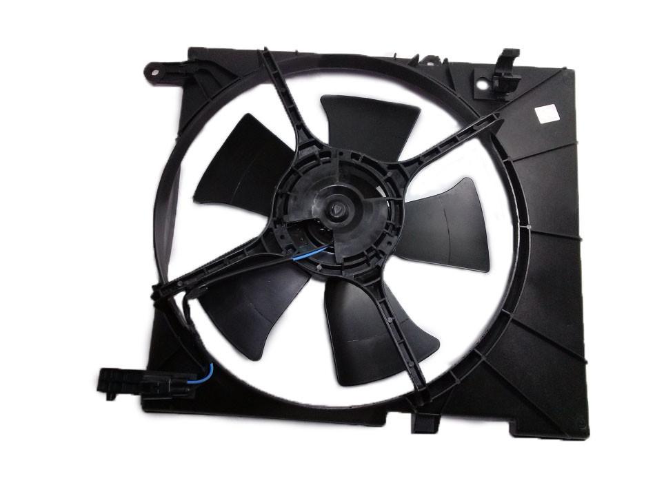 Вентилятор радіатора основний Aveo / Авео 1,5 PARTS-MALL, PXNAC-002