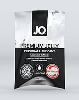 Лубрикант на силиконовой основе System JO PREMIUM JELLY - ORIGINAL, 3 мл.