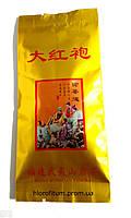 Чай Да Хун Пао, (Красный халат) 5 грамм; Утёсный оолонг