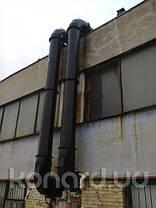 Проектирование и монтаж воздуховодов, фото 2