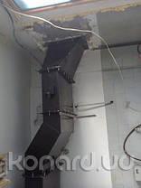 Проектирование и монтаж воздуховодов, фото 3