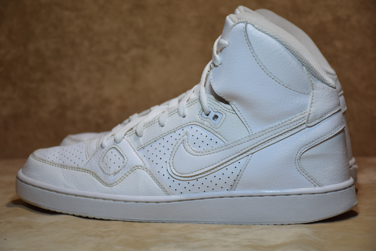 super popular c1735 f3d2b Кроссовки Nike Son Of Force Mid. Индия. Оригинал. 43 р. 27.5