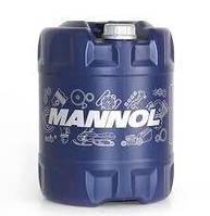 Трансмиссионное масло MANNOL Dexron II Automatic (10л)