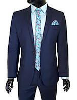 Классический мужской костюм № 94/3-128 - MATTEO 2, фото 1
