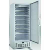 Шкаф морозильный глухой Scan KF 611
