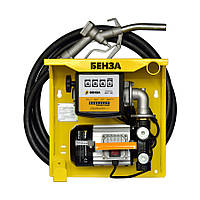 Топливораздаточная колонка для дизельного топлива БЕНЗА Б220-60