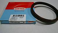 Corteco 12014523B сальник коленвала задний Lacetti 1.8  16V