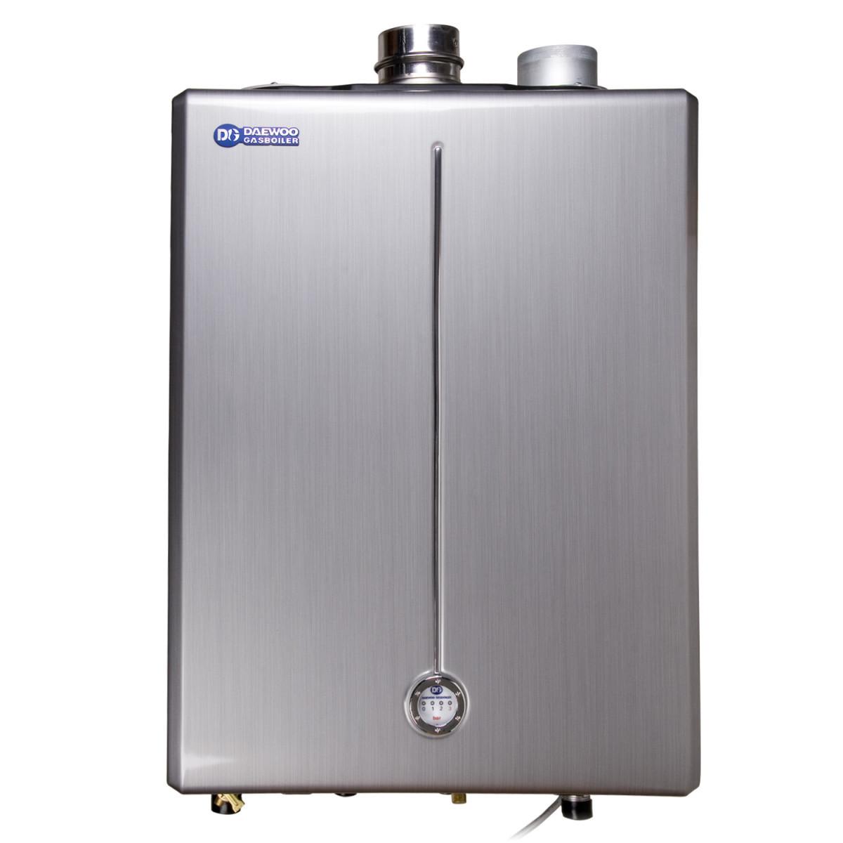 Газовый бытовой котел DAEWOO DGB-200 MES