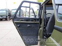 Обшивка двери ковролин (к-кт 4шт) УАЗ 469