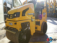 JCB Compaction VMT160