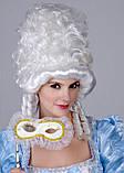 Прокат карнавальних перук, фото 5