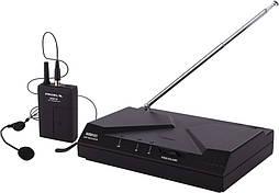 Радиосистема Proel Радиосистема с головным микрофоном WM101H