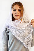 Свадебные платки, шарфы