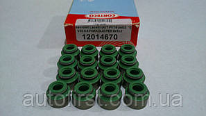 Сальники клапанов Corteco 12051545 Lacetti 1.8  16V