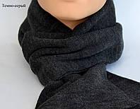 Детский шарф под шапку, фото 1